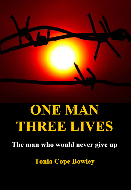 One Man Three Lives